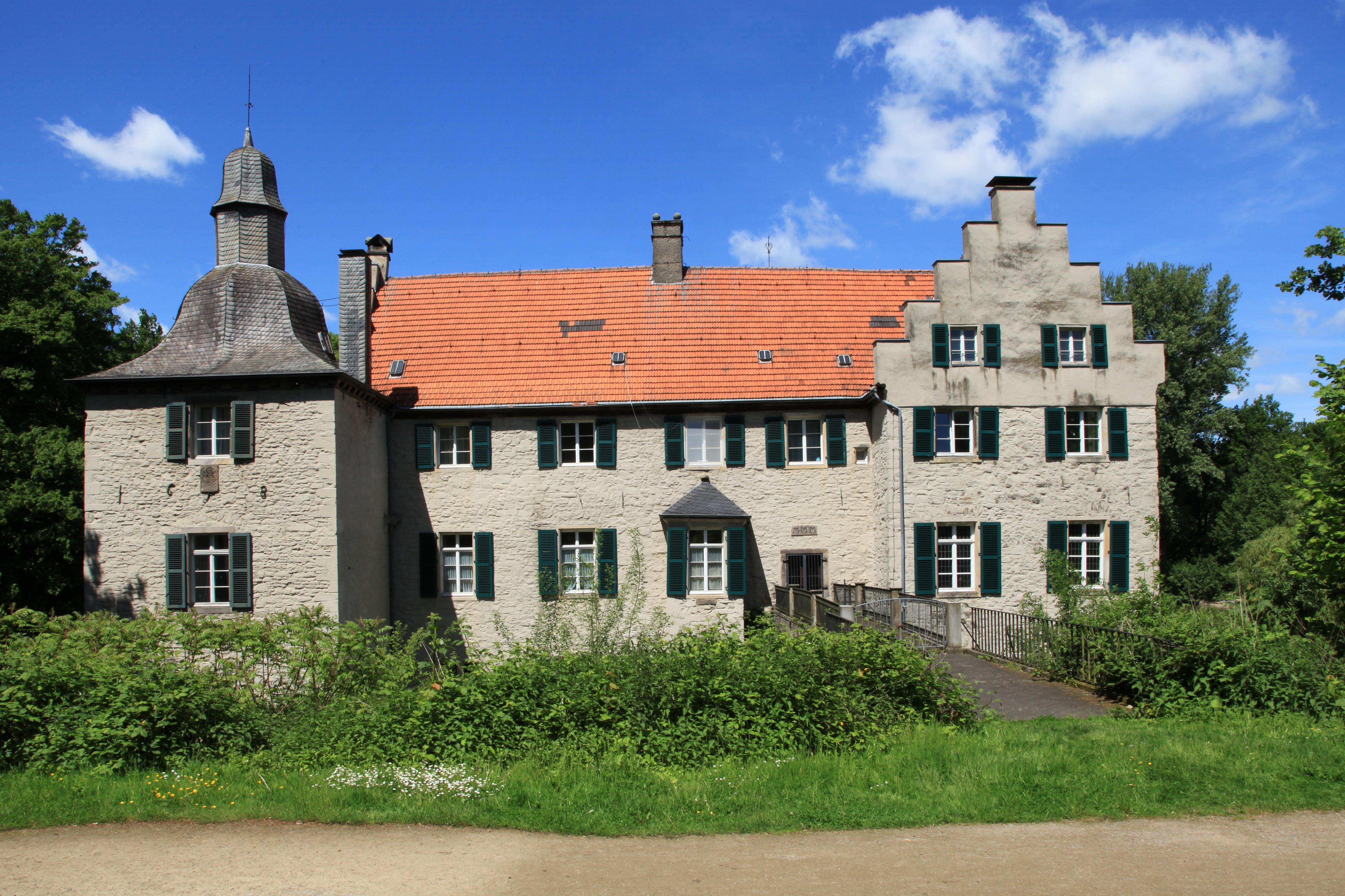 In House Dortmund file dortmund mergelkopfweg haus dellwig 24 ies jpg wikimedia