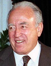 Edmundo Pérez Yoma Chilean politician