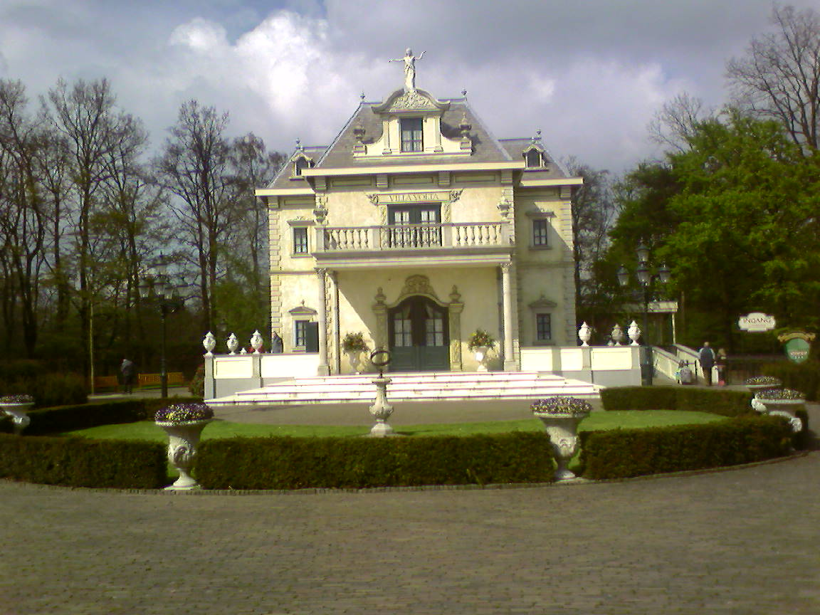 B B Villa Osperelone