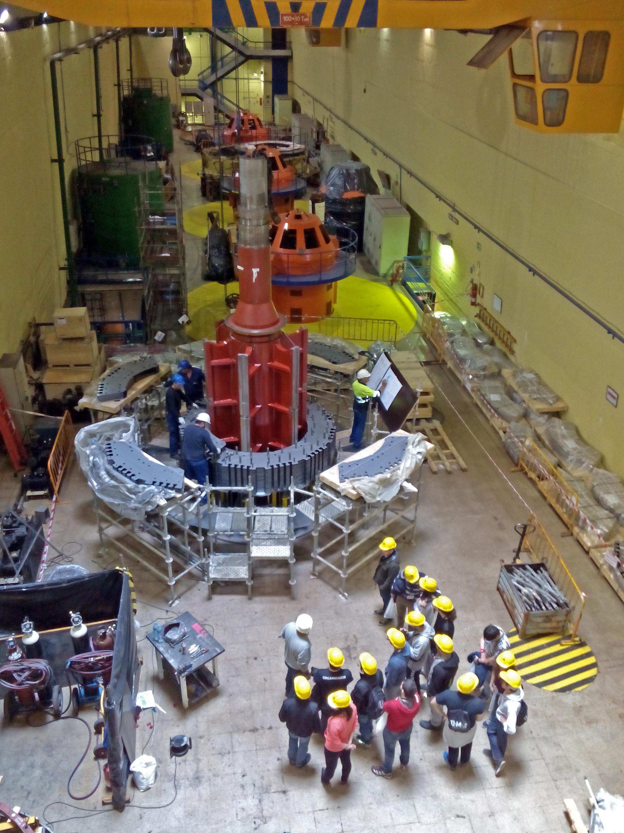 Facilities engineering - Wikipedia