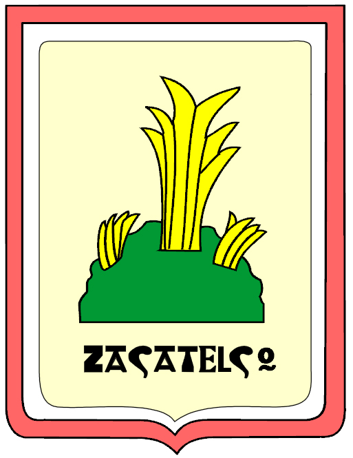 Depiction of Zacatelco