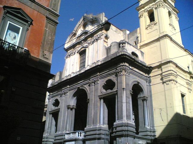 San Giuseppe dei Ruffi