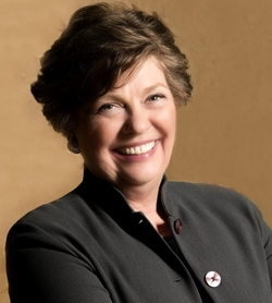Esther Barazzone American historian