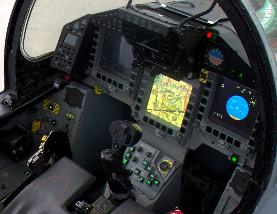 Pictures of Eurofighter Typhoon Cockpit Wallpaper - #rock-cafe