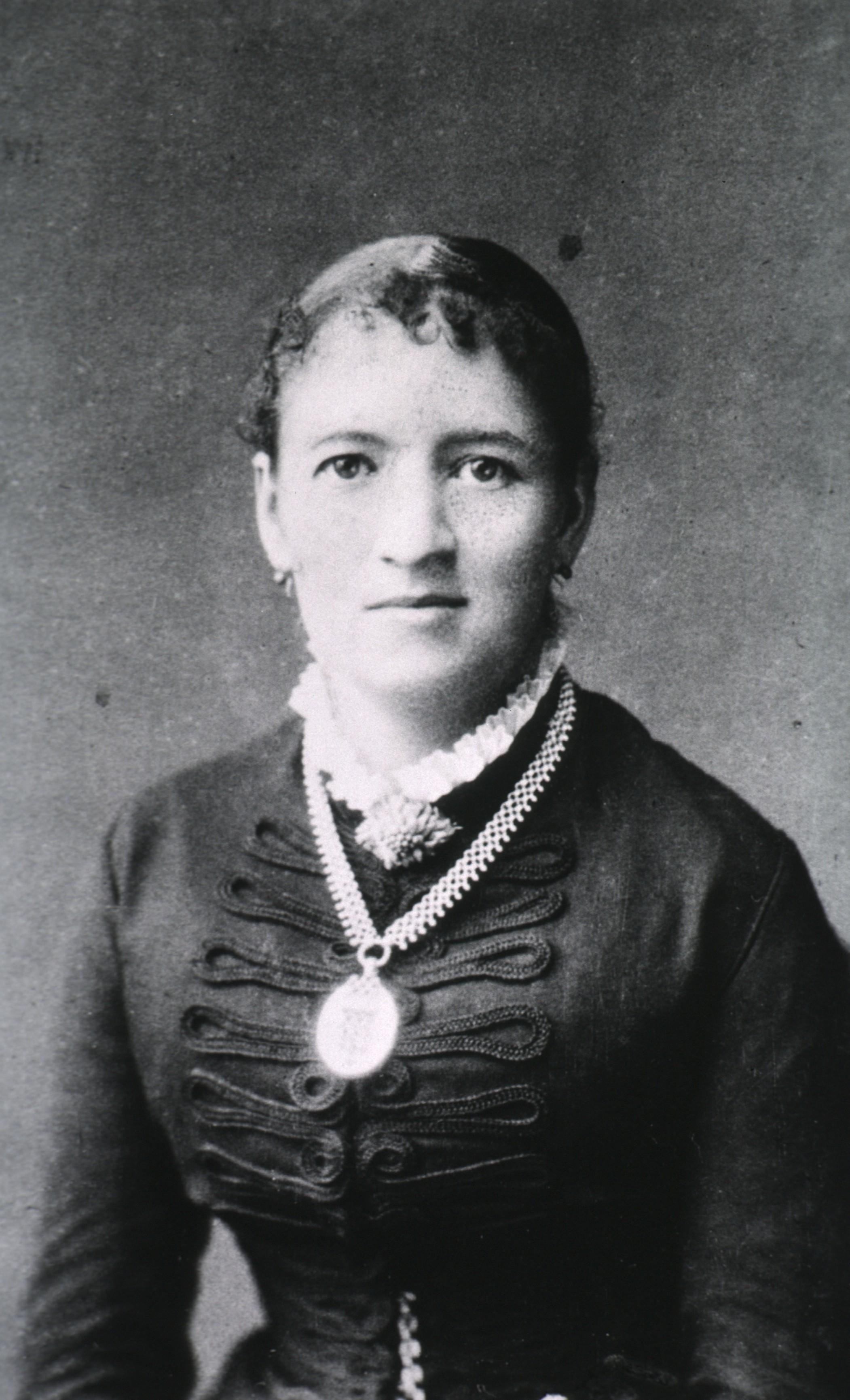 Fanny Hesse - Wikipedia