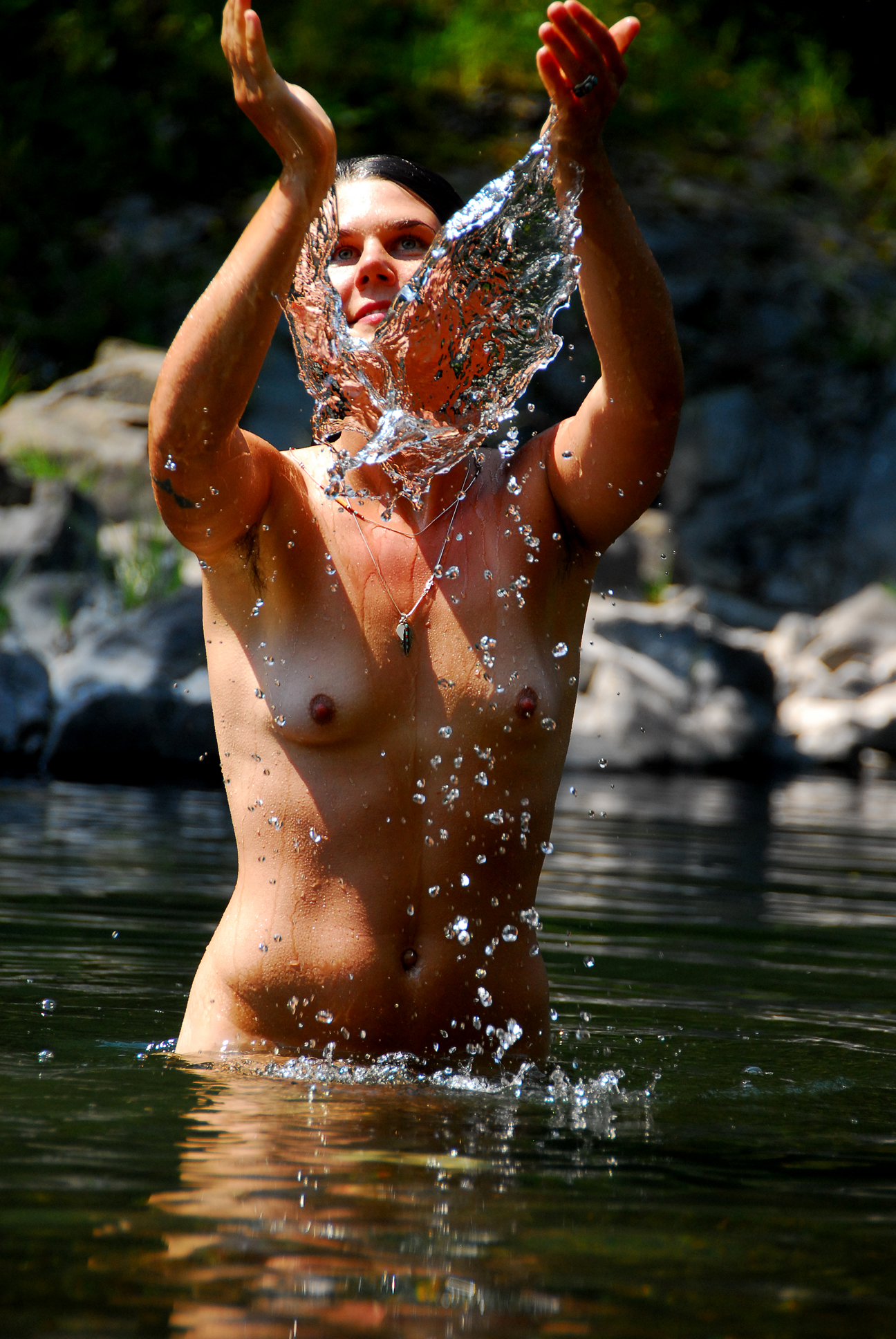 Flickr nudist naked nudist pictures