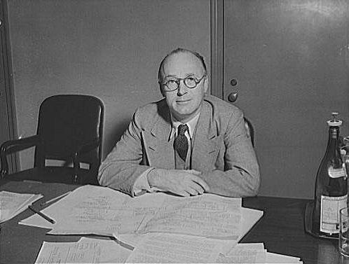 Floyd Odlum - Wikipedia Recessão Econômica