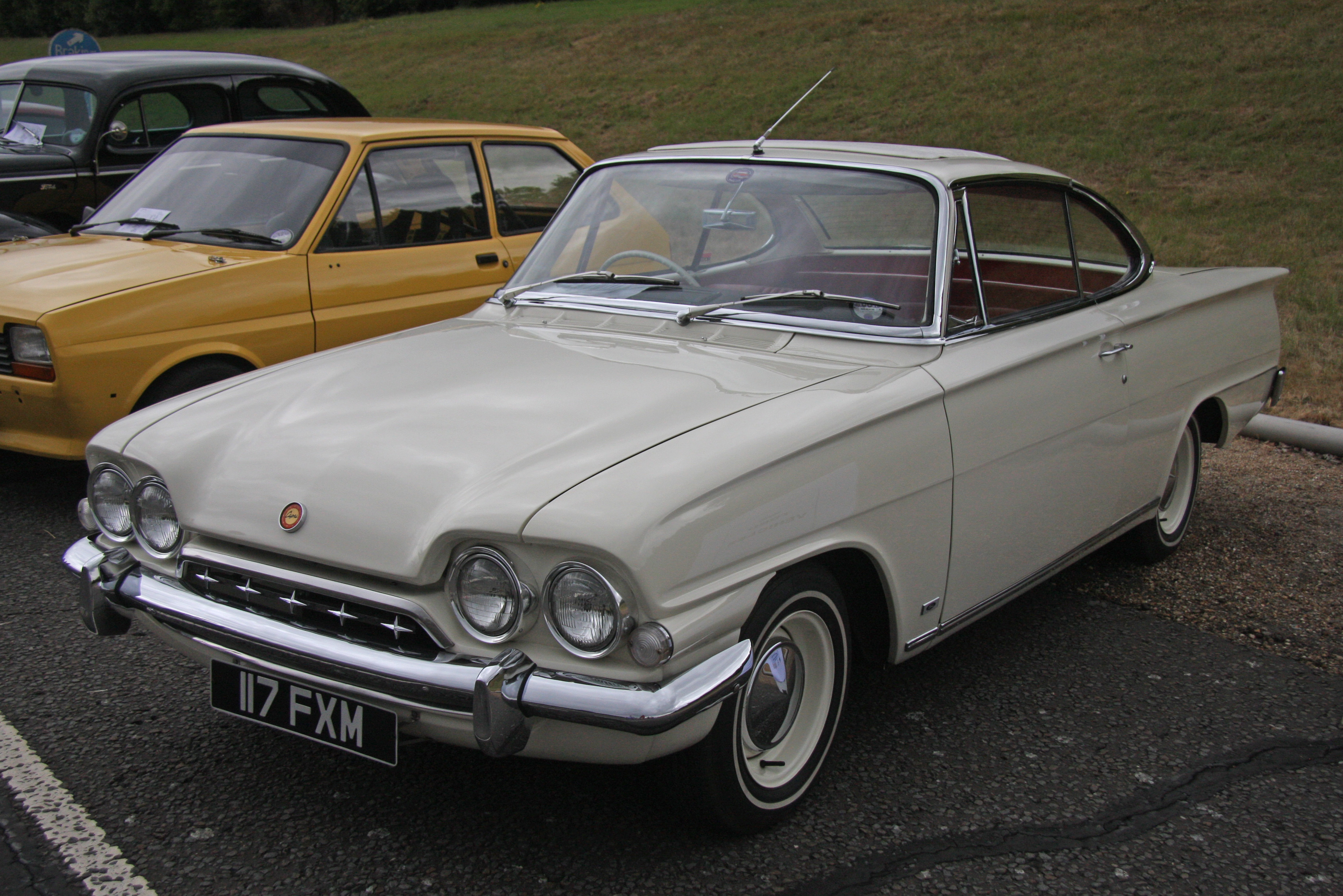 File ford consul capri flickr wikimedia for Consul wikipedia