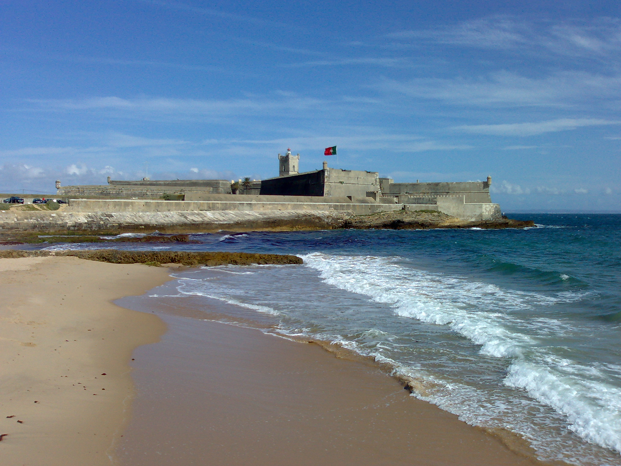 Sao Juliao da Barra