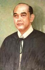 Fred Ruiz Castro Filipino judge