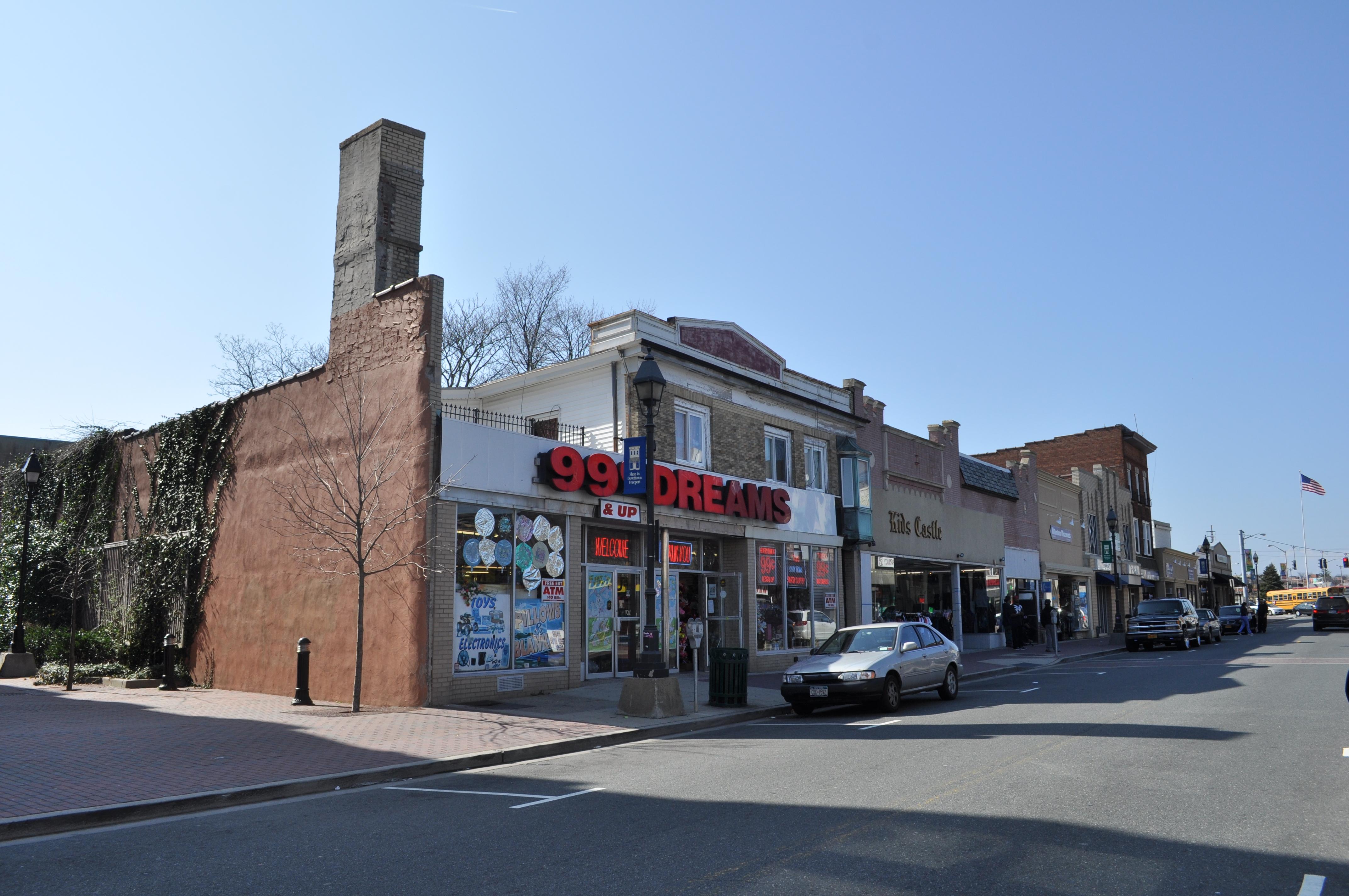 Street Long Island City Ny