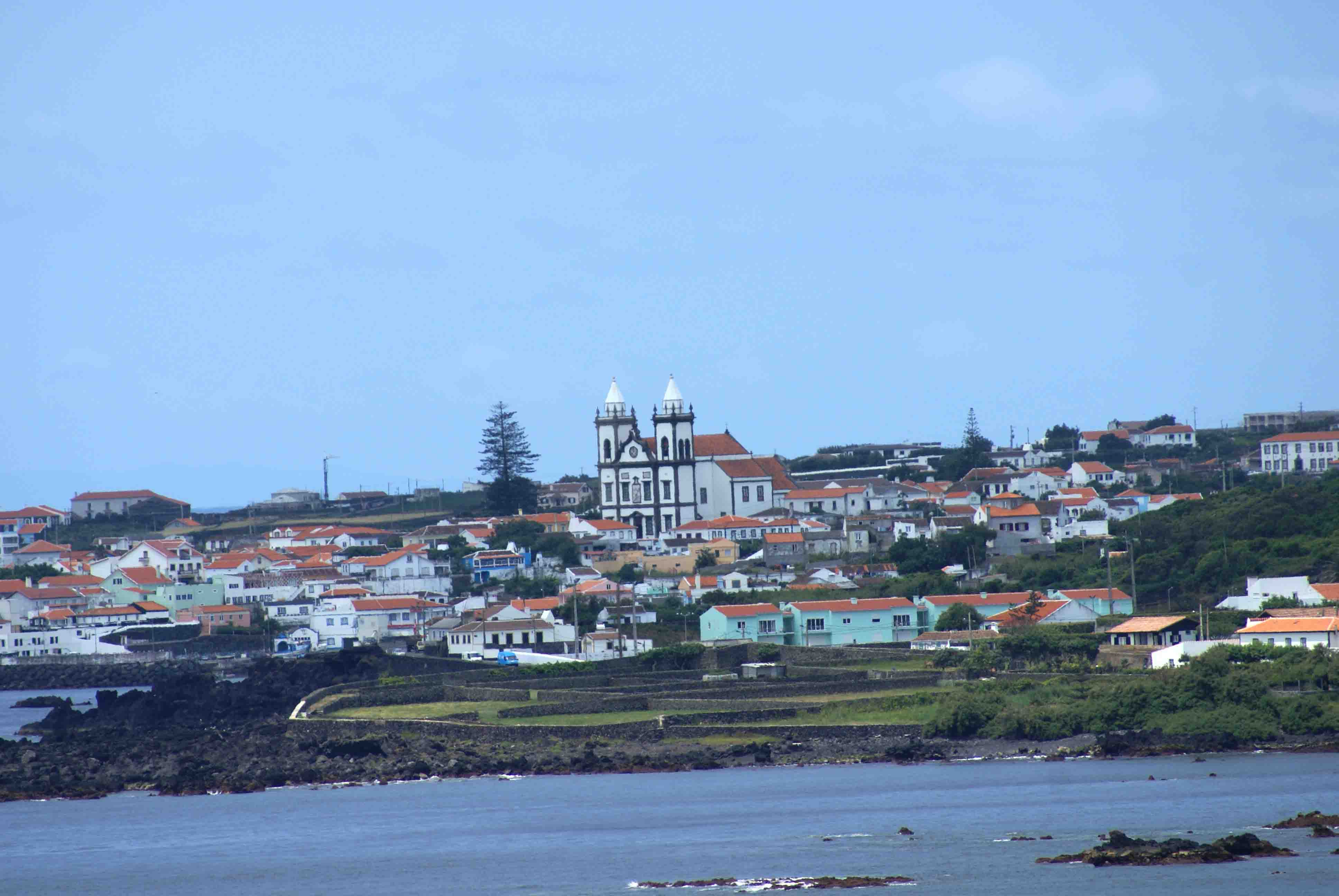 Angra Do Heroismo Portugal  City new picture : ... da Calheta, Angra do Heroísmo, ilha Terceira, Açores, Portugal