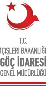 Göç İdaresi Genel Müdürlüğü logosu