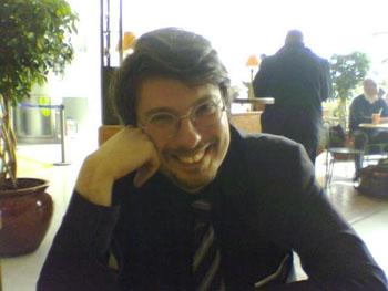 Gabriele Marranci