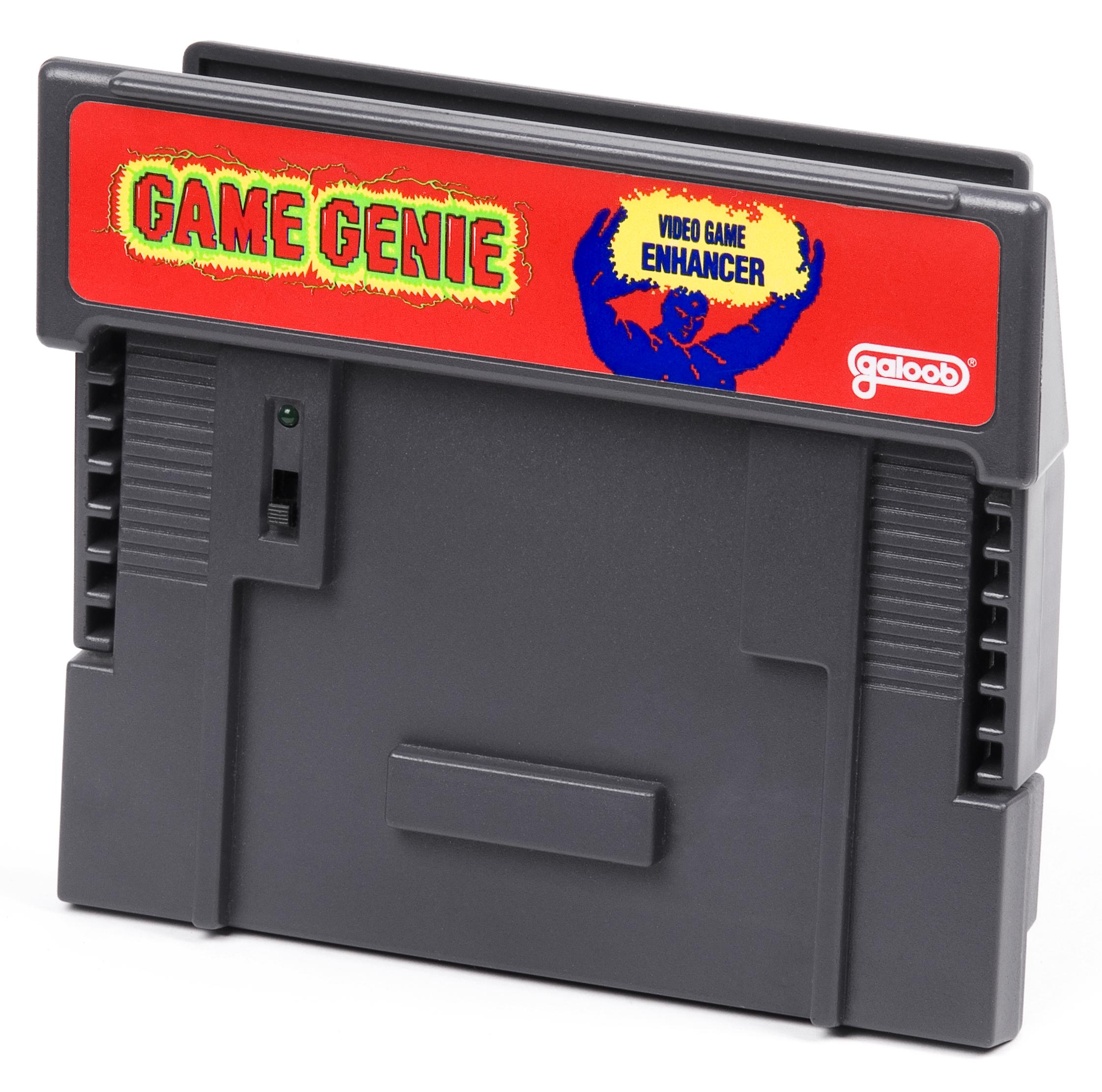 File:<b>Game</b>-<b>Genie</b>-SNES.jpg - Wikimedia Commons
