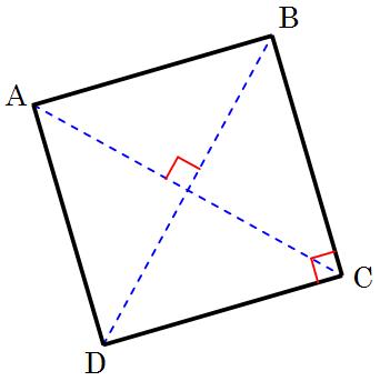 Geometrie carre