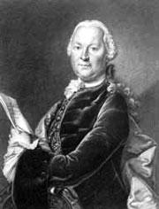 Georg Andreas Will (Quelle: Wikimedia)
