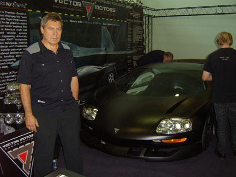 Porsche Los Angeles >> Gerald Wiegert - Wikipedia