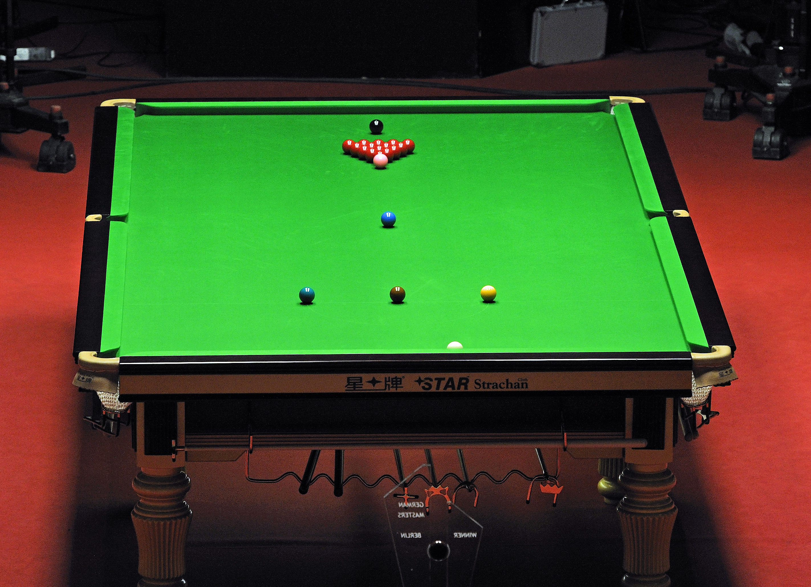german master snooker