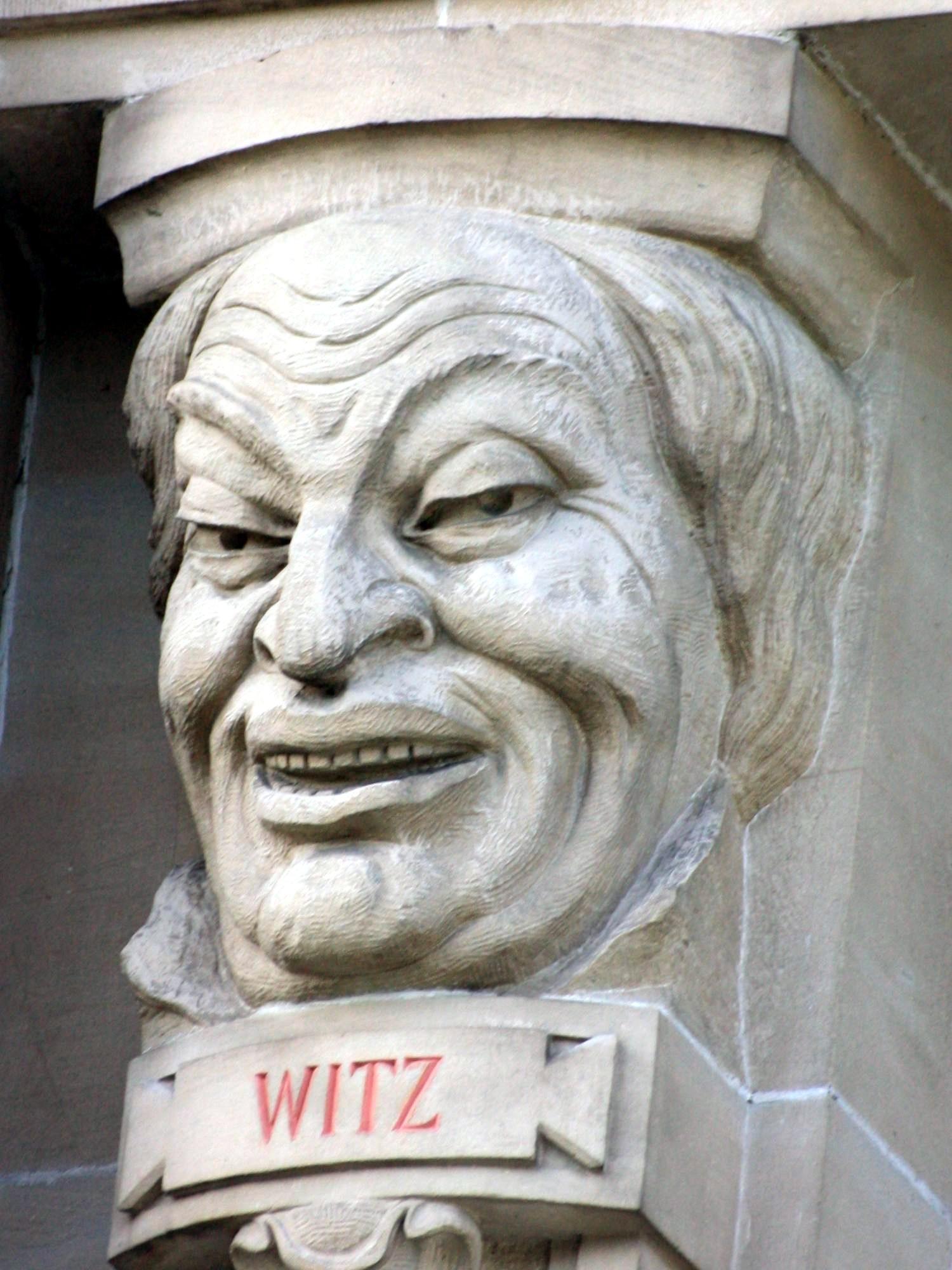 Mittelalter witze