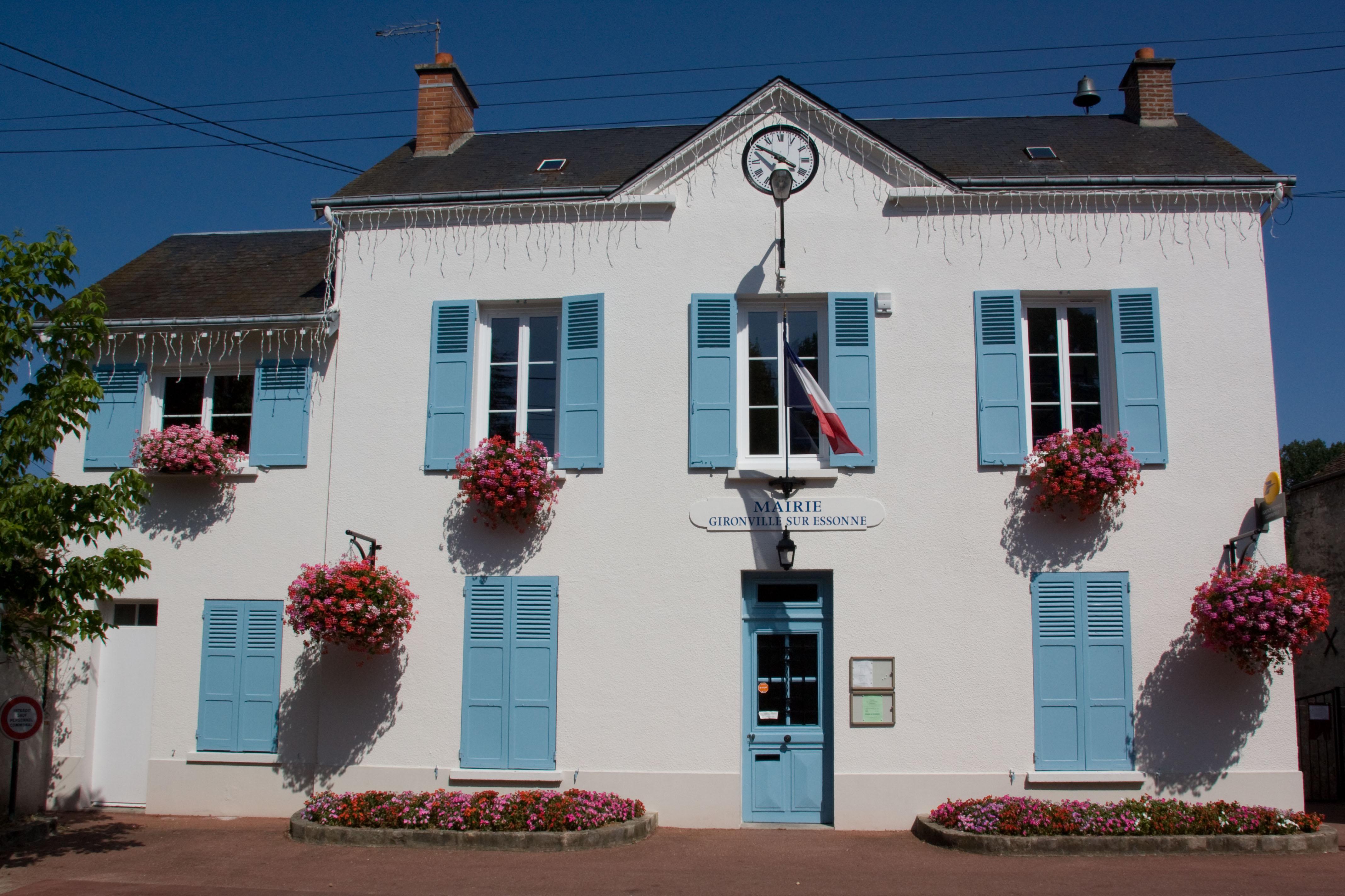 Gironville-sur-Essonne