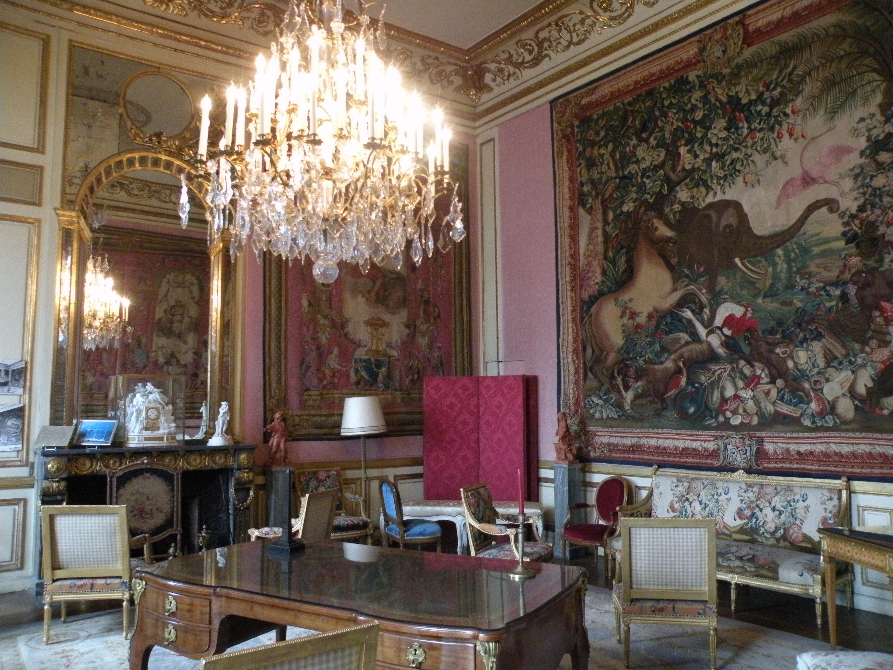 file h tel de la marine paris salon rouge 2 jpg wikimedia commons. Black Bedroom Furniture Sets. Home Design Ideas