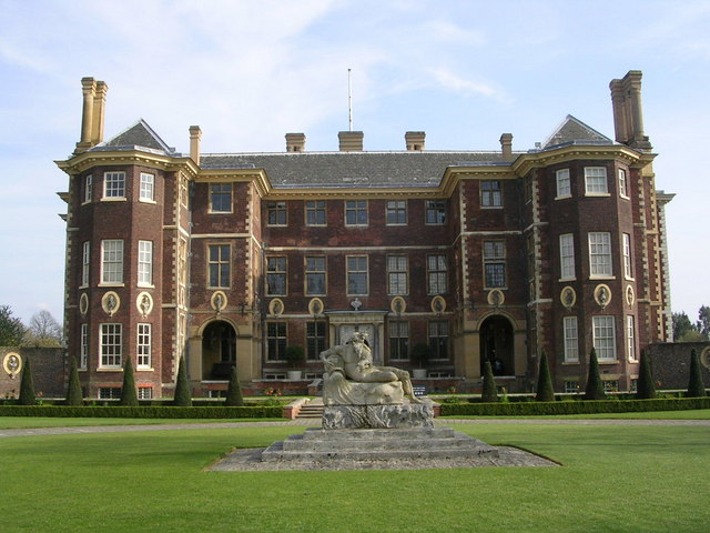 Ham House - geograph.org.uk - 587473