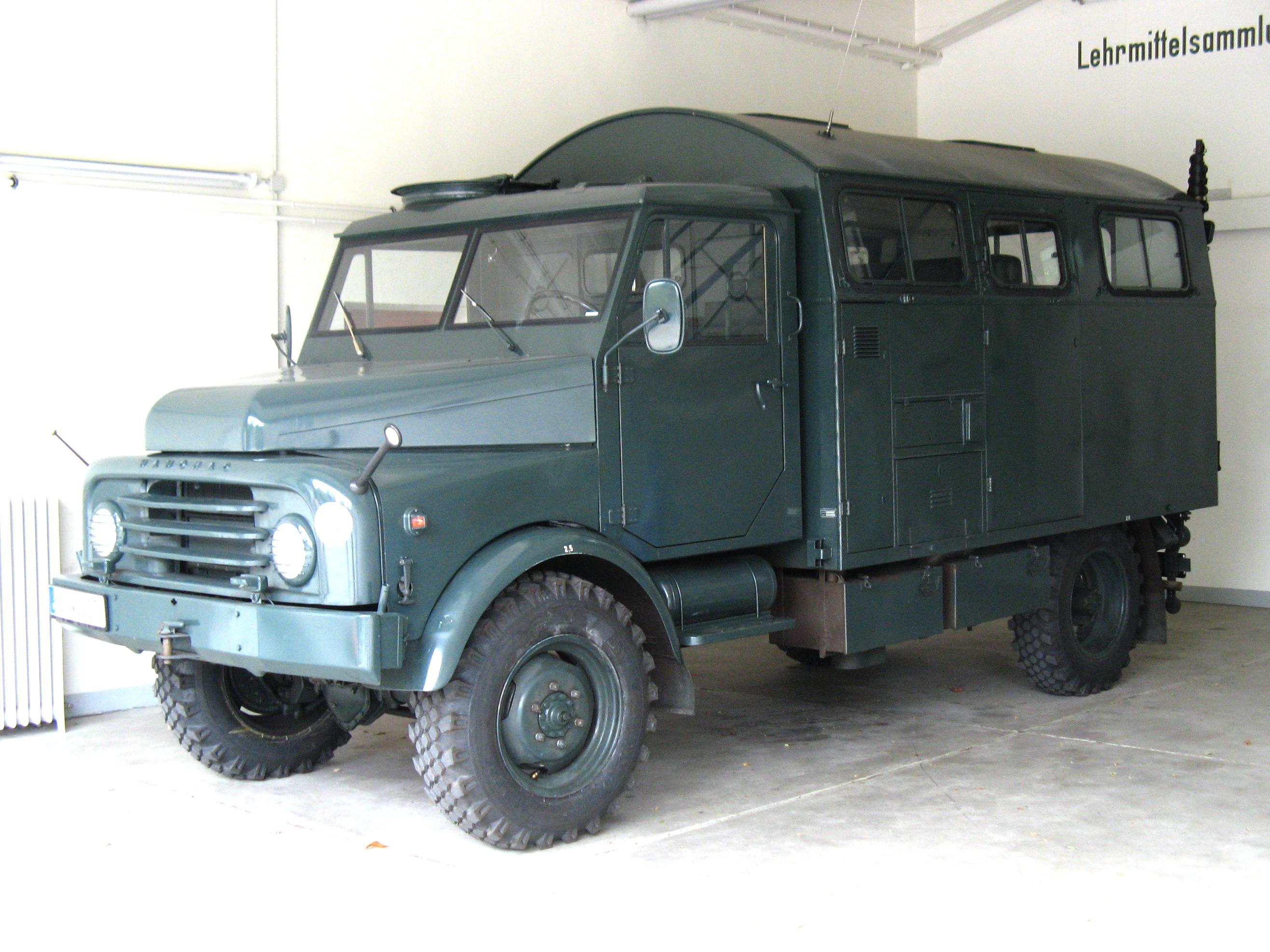 - Ddr-pkw-modelle Gewissenhaft Ifa Barkas B1000 Volkspolizei