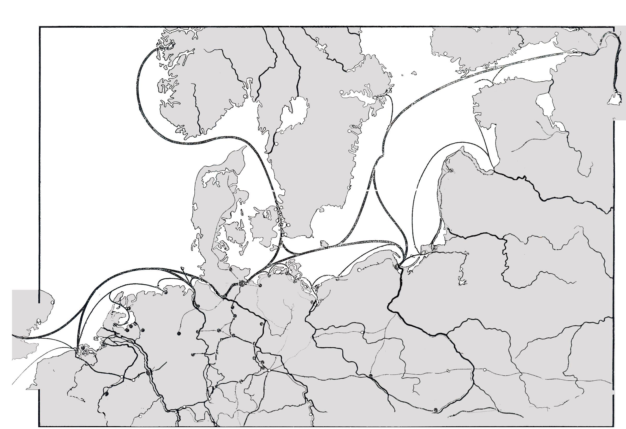 Hansestadte Reisefuhrer Auf Wikivoyage