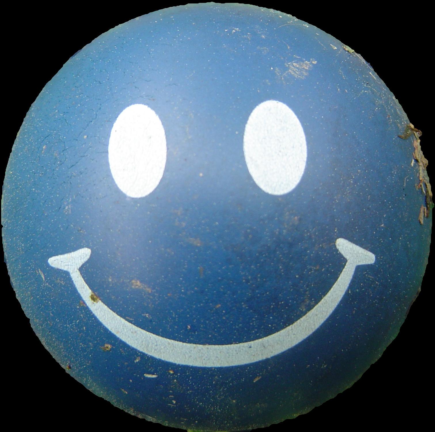 happy ball