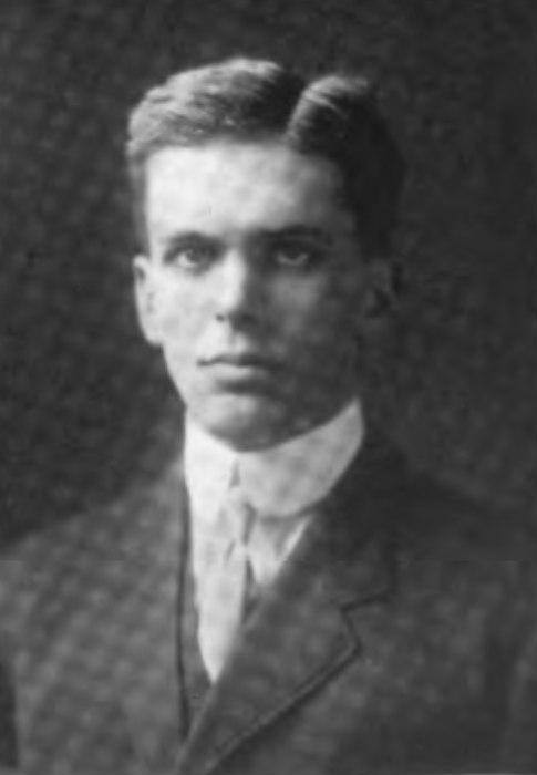 Harold Stanley Wikipedia