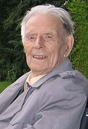 Harry Patch Soldier, last survivor of World War I