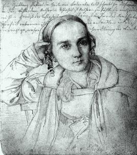 Chézy, Helmina von (1783-1856)
