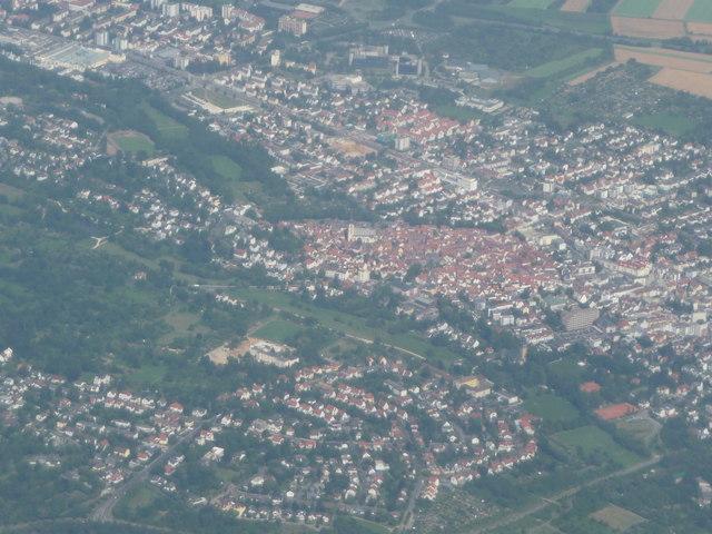 File Hochtaunuskreis Oberursel Scenery Geo Hlipp De 27540 Jpg