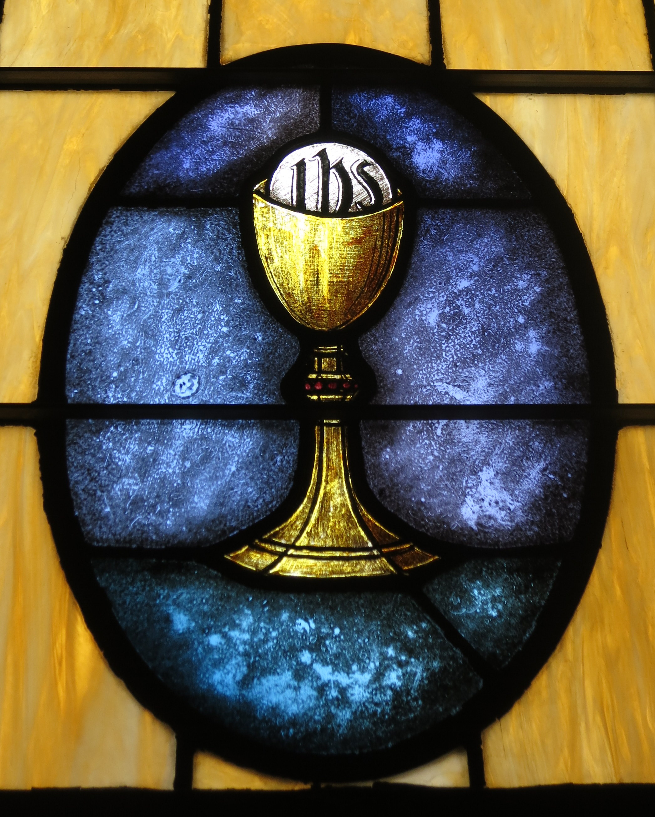 On the Real Presence of Jesus in the Eucharist