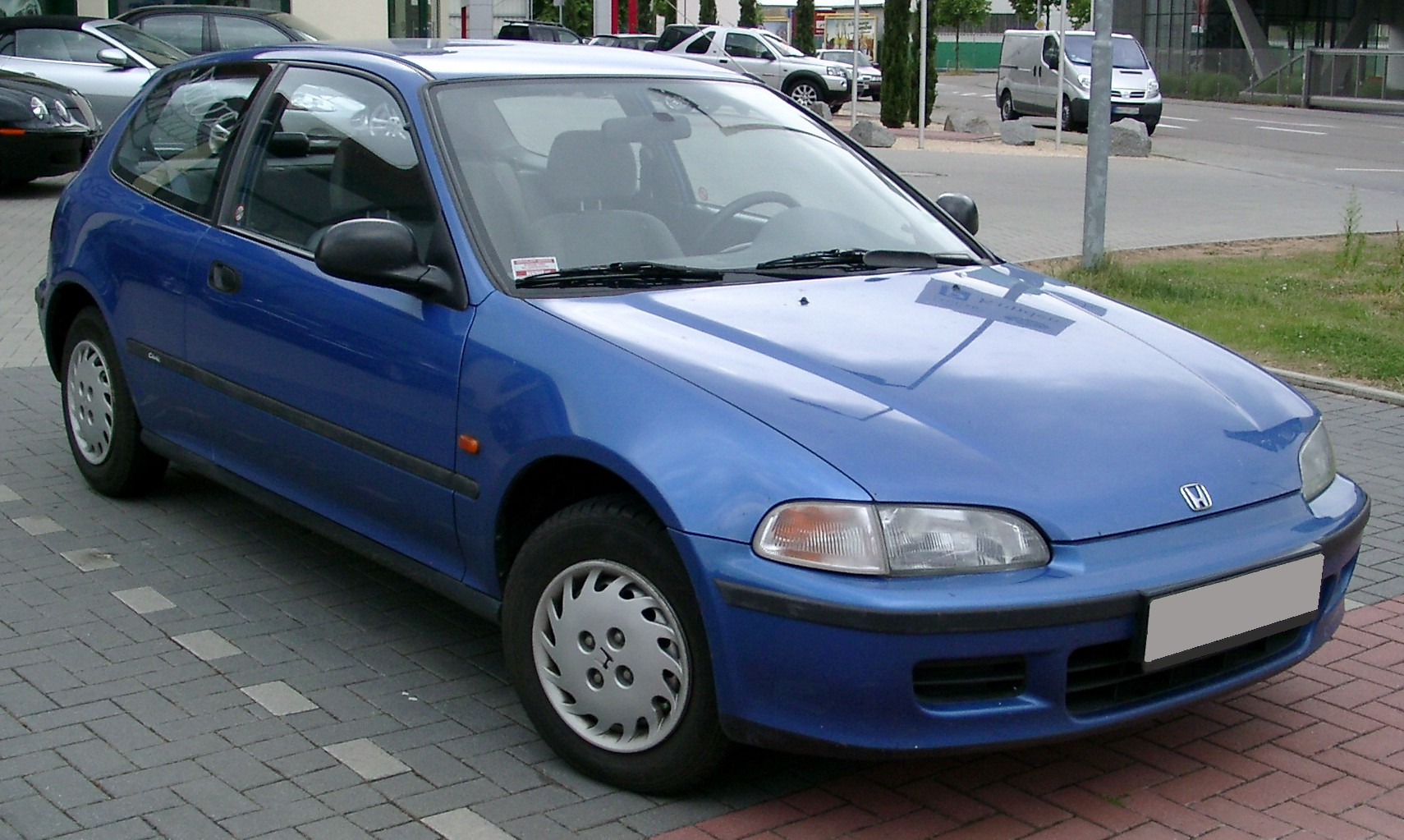 What cars would you like to be added to benny 39 s original for Reddit honda civic