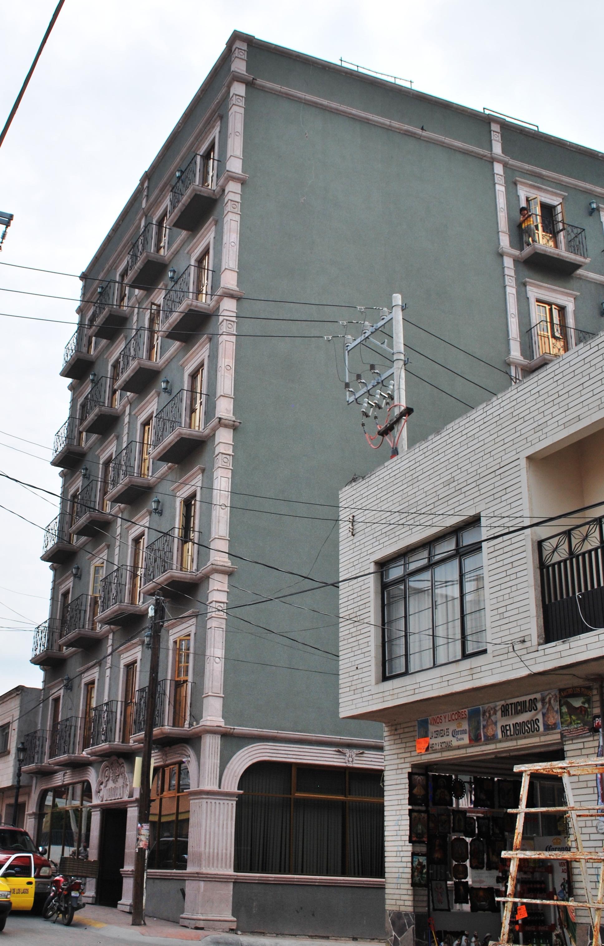 Hotel San Juan Lloret Del Mar Espagne