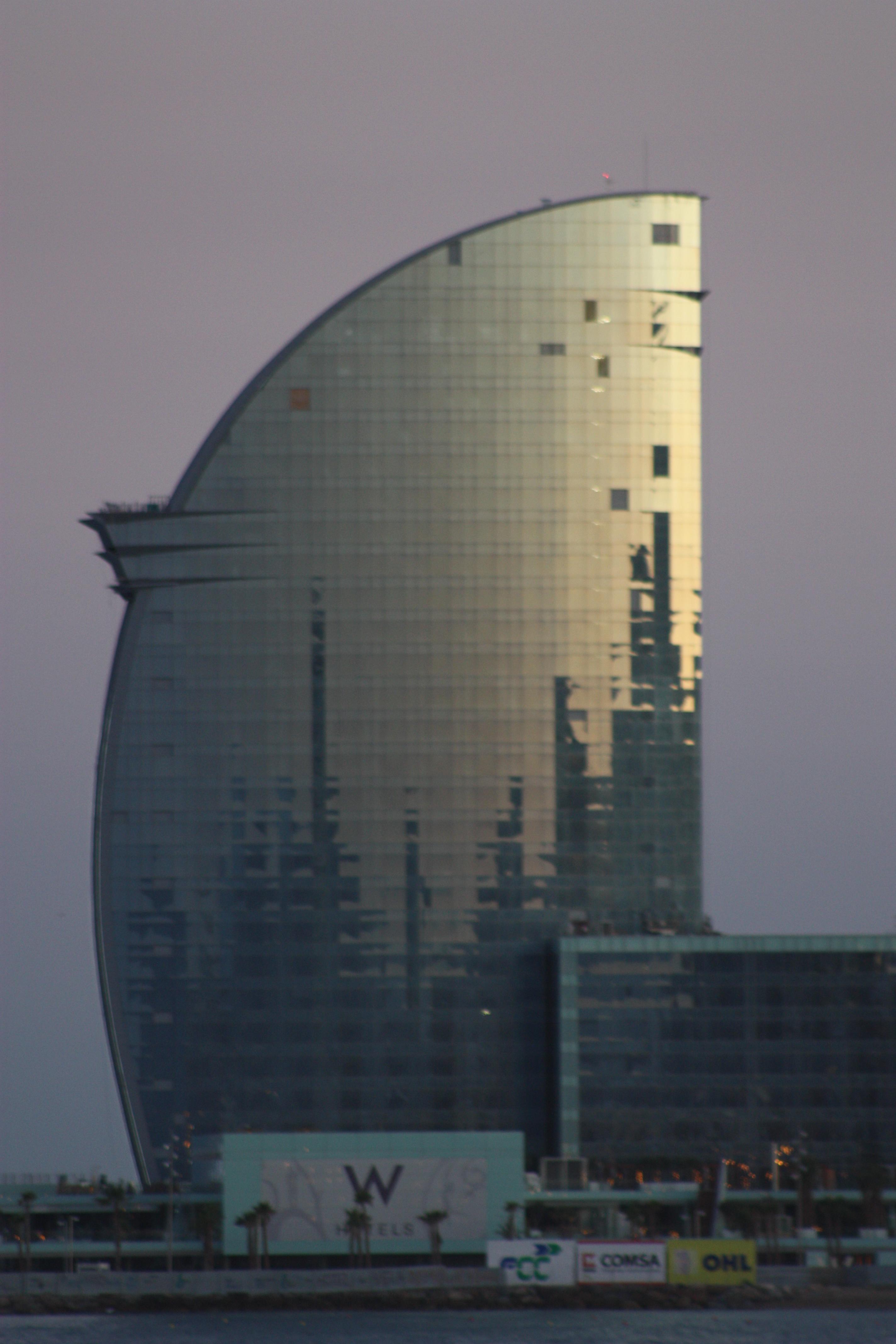 W Barcelona Wikipedia