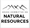 House Natural Resources Committee square logo (2015).png