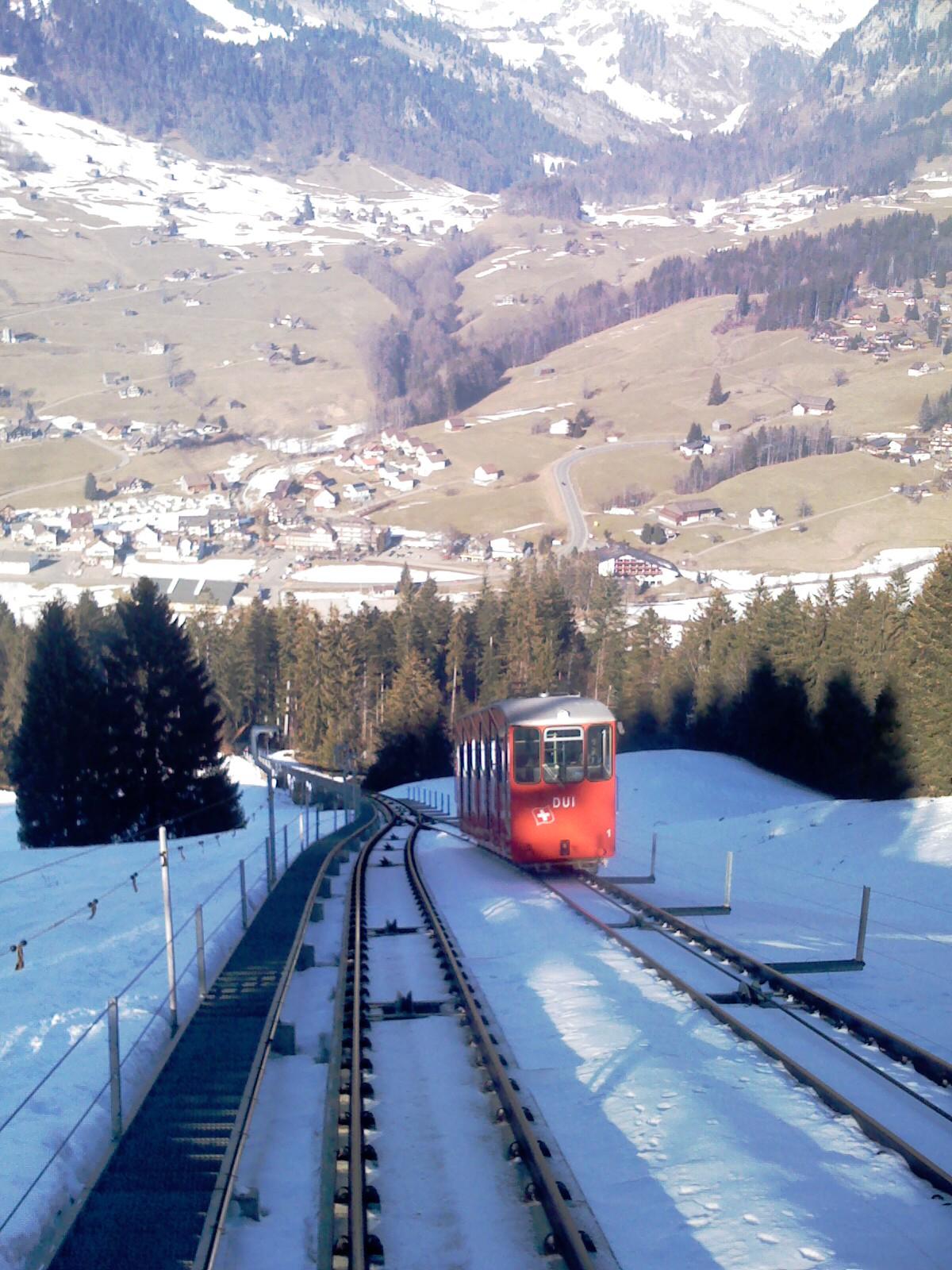 Die Wohnsitzverlegung in die Schweiz: Einfhrung fr