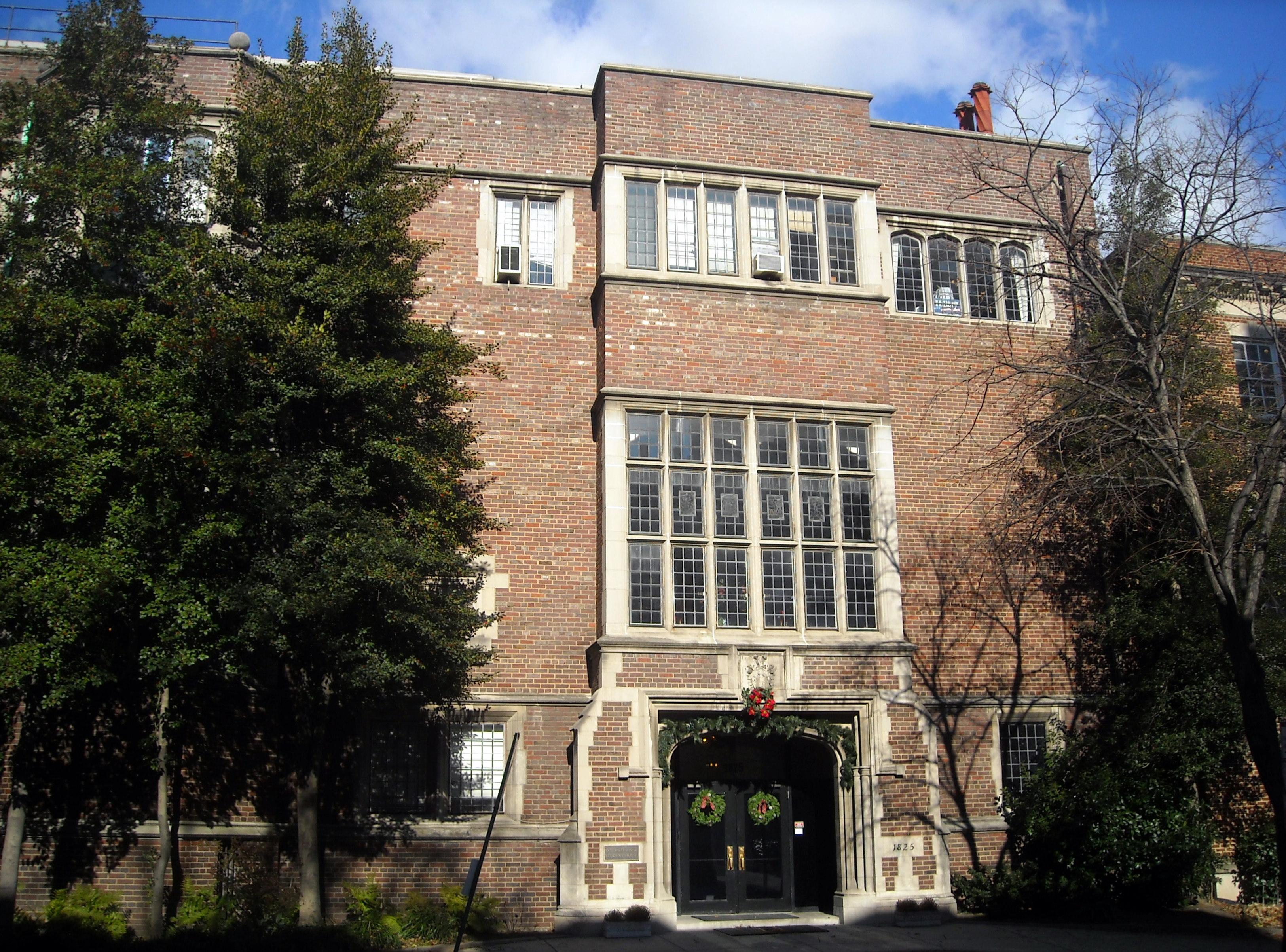 File international student house washington d c jpg for International housse