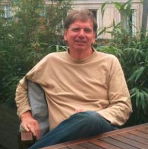 Jim Jorgensen American businessman