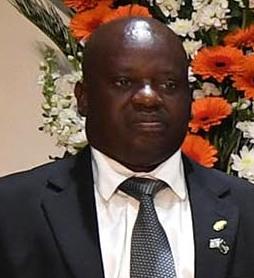 Job Ndugai Tanzanian politician
