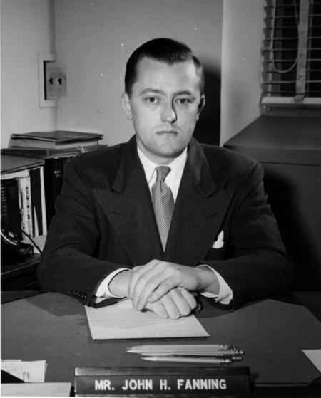 John H . Fanning