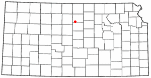 Loko di Hunter, Kansas