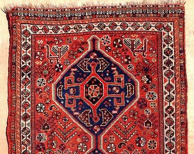 Tappeto wikipedia - Valore tappeto persiano ...