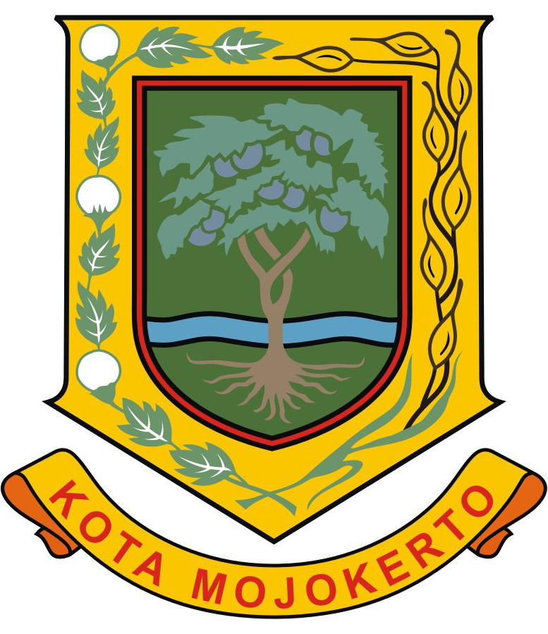 Hasil gambar untuk kota mojokerto logo