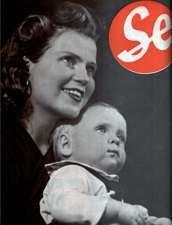 Image of Kristina Söderbaum from Wikidata