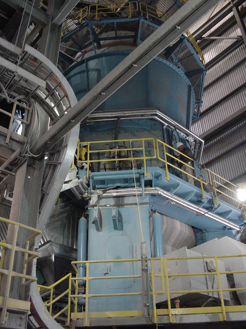 Cement Mill Process : Rawmill wikipedia