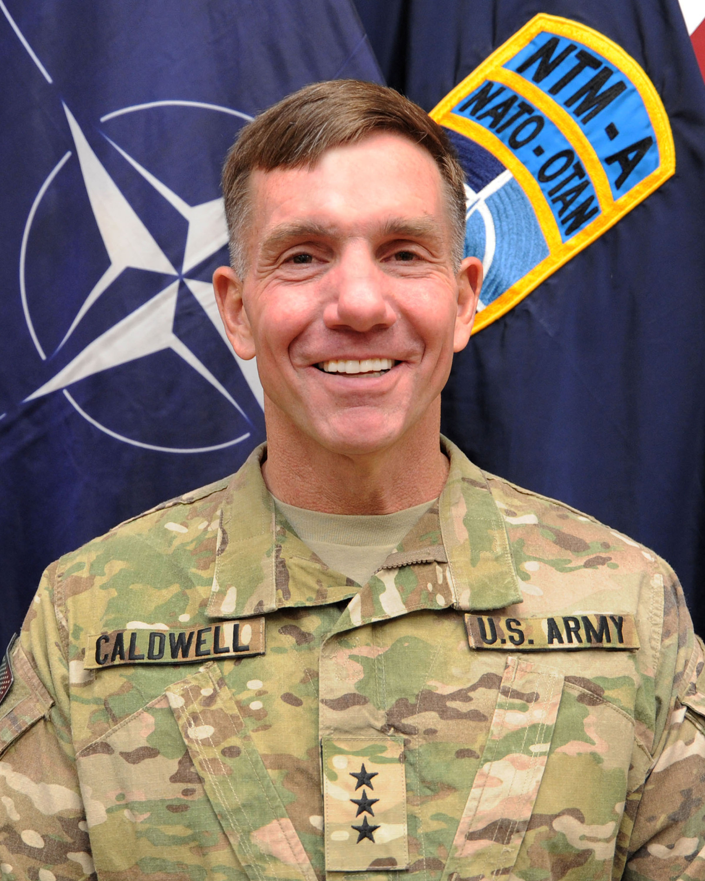 File Ltg William B Caldwell Iv Jpg Wikimedia Commons
